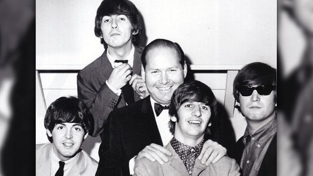 The Man Who Brought Beatles, Bond & More to Movies