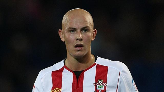 Championship - Millwall agree to sign Chaplow from Southampton
