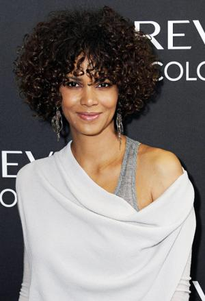 Rep: Halle Berry Released from Hospital After Set Accident
