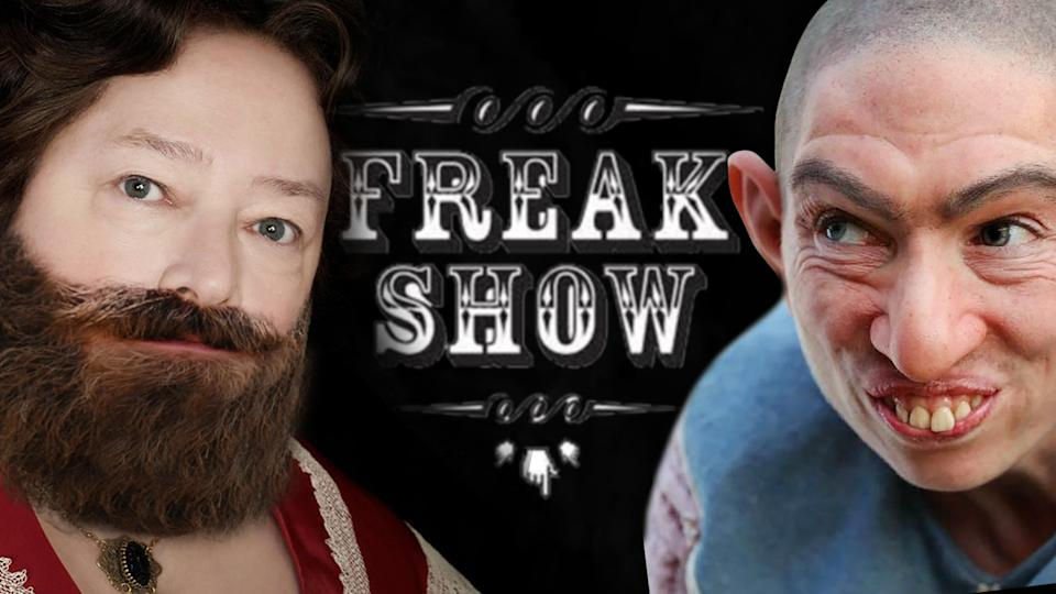 American Horror Story: Freak Show Confirmed! Who is Returning?