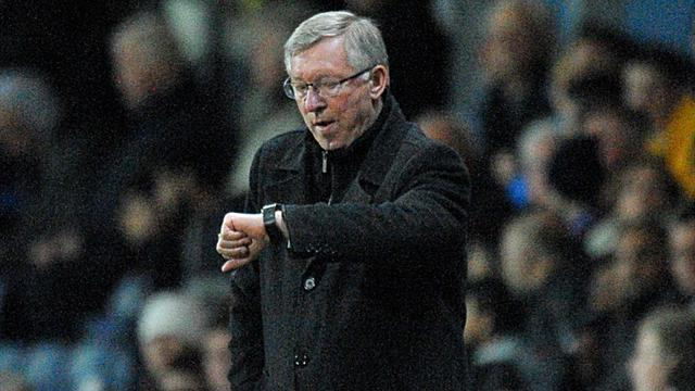 Premier League - Molby: Fergie fury masks United failings