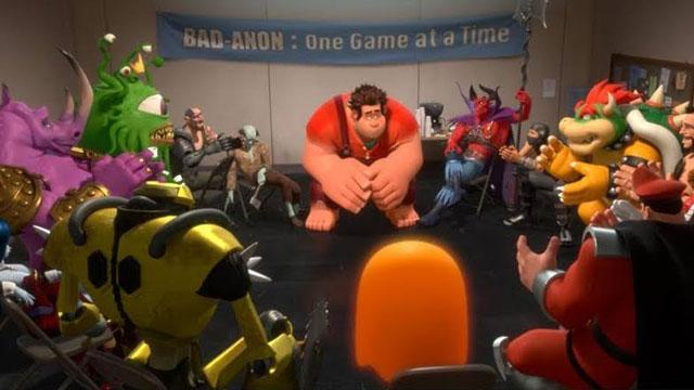 'Wreck-It Ralph' Crushes the Weekend Box Office