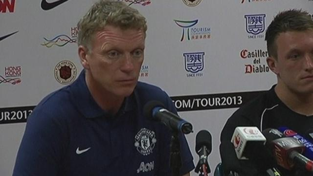 Premier League - Moyes: United already formidable