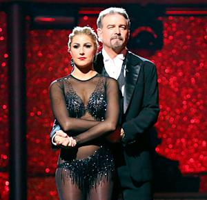Bill Engvall Eliminated on Dancing With the Stars, Ripped Shirt Off to Show 25-Pound Weight Loss