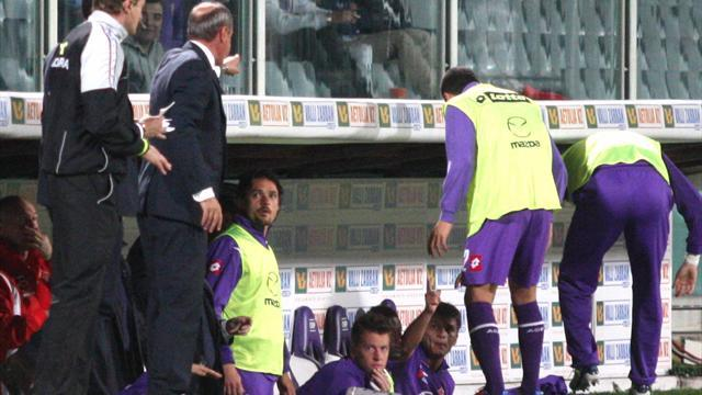 Serie A - Rossi: 'Ljajic brawl is over'