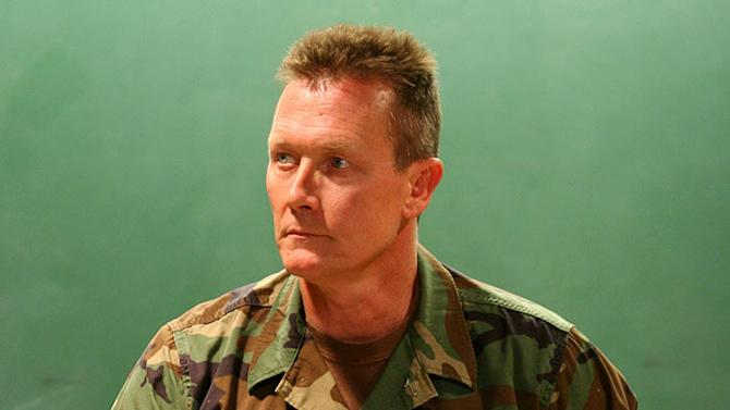 Robert Patrick stars in The Unit on CBS.