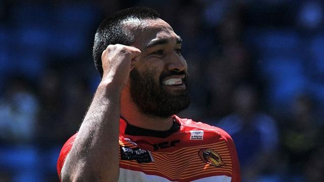 Rugby League - Taia's three-match ban appeal rejected