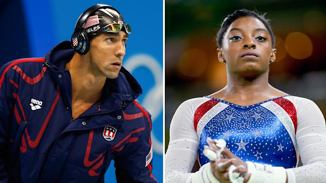 Big questions for Tokyo 2020 Olympics involve biggest U.S. stars from Rio