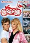 Poster of Grease 2