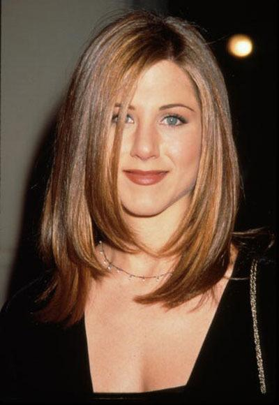 1990's - Jennifer Aniston