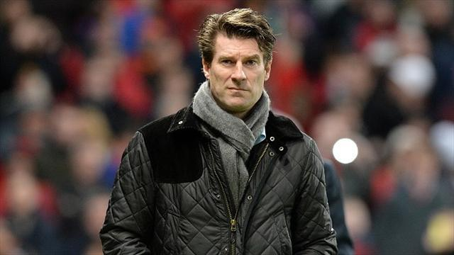 Premier League - Paper Round: Laudrup's replacement lined up