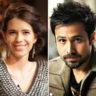 Kalki Koechlin Rues Not Getting To Kiss Emraan Hashmi?