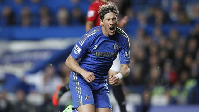 Premier League - Mancini: I could have signed Torres for City