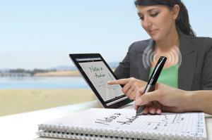livescribe digital pen wifi