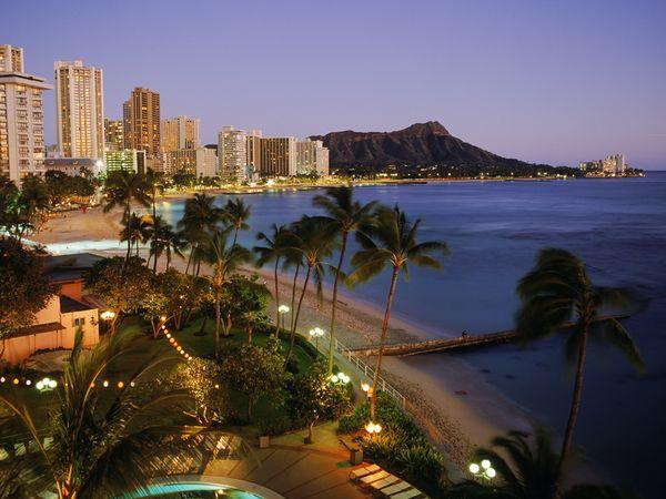 Top 10 Beach Cities