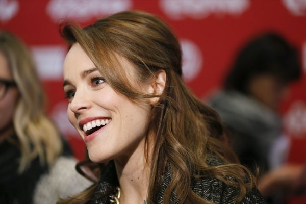 Canadians Rachel McAdams and Taylor Kitsch join 'True Detective