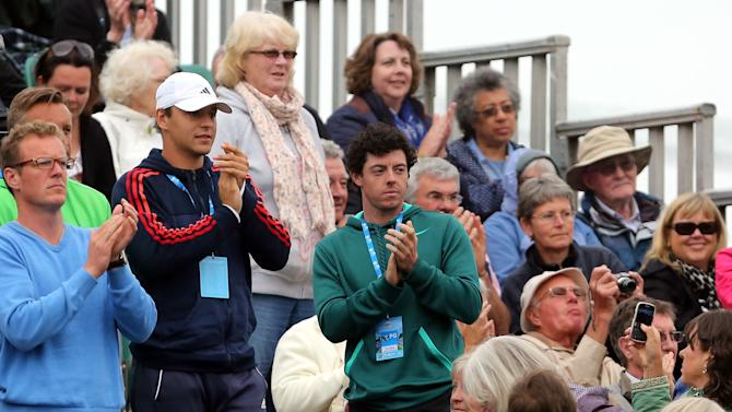 Tennis - AEGON International 2013 - Day Six - Devonshire Park