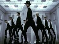 SuJu postpones fan-signing event due to Typhoon Bolaven