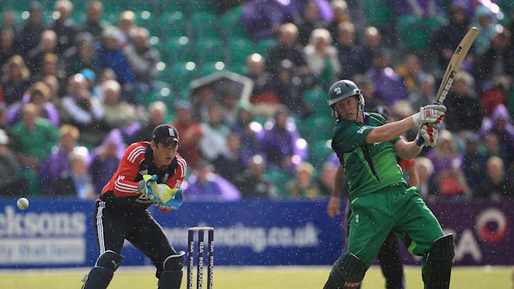 Ireland v England - One Day International