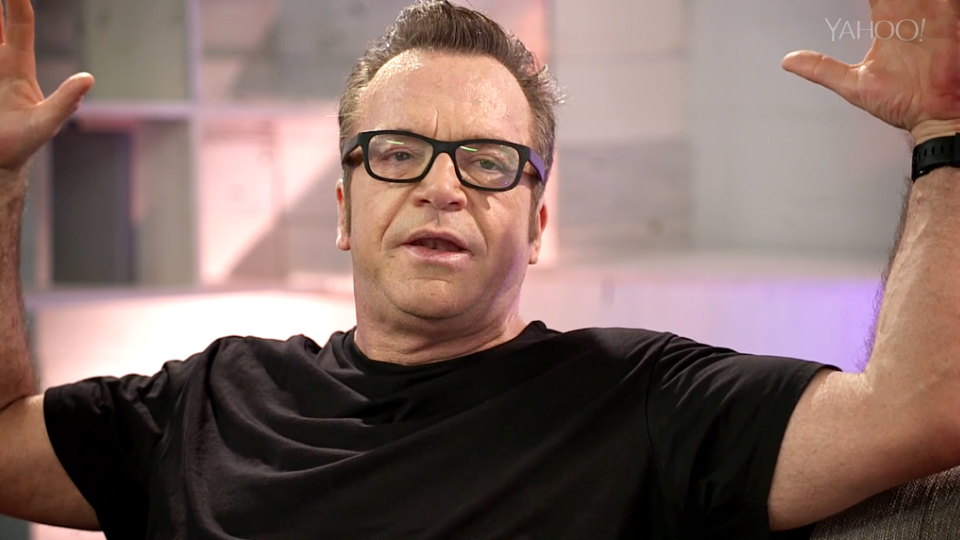 True Stories From 'True Lies' With Tom Arnold
