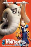 Poster of Dr. Seuss' Horton Hears a Who!