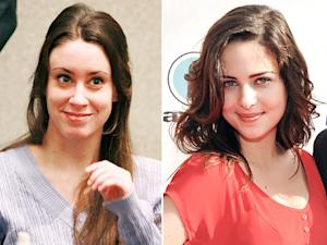 Newcomer Holly Deveaux Cast as Casey Anthony in Lifetime Biopic
