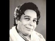 Shamshad Begum: A voice with naughtiness in nodes after nodes