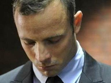 Prosecutors Question Pistorius' Story of Shooting
