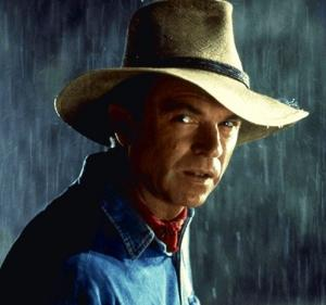 Sam Neill Joins Schwarzenegger and Stallone in 'The Tomb'
