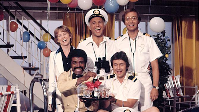 """""""The Love Boat"""""""