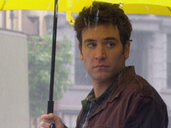Most Loved-Up Ted Mosby Quotes from How I Met Your Mother