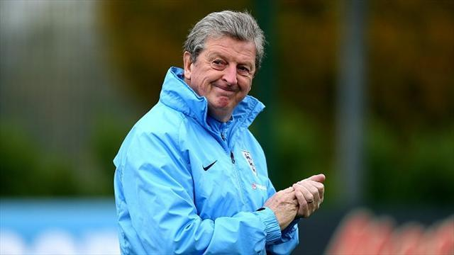 World Cup - England boss Hodgson 'has nasty side', says his assistant