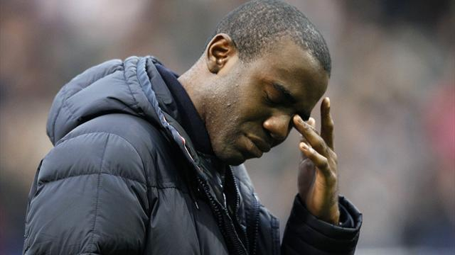 Premier League - Fabrice Muamba invited for FIFA talks