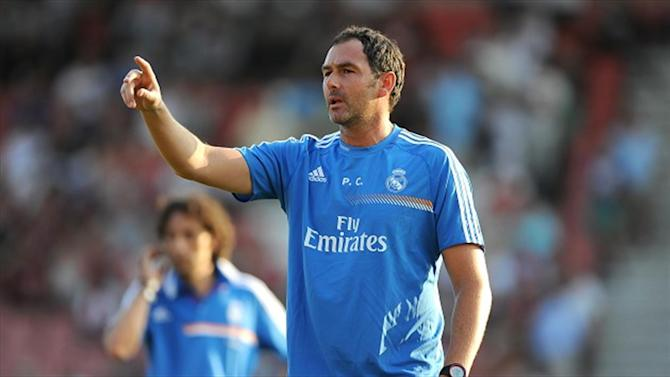 Premier League - Real Madrid assistant Paul Clement rules out Newcastle job