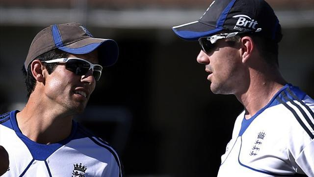Cricket - Cook defends Pietersen injury decision