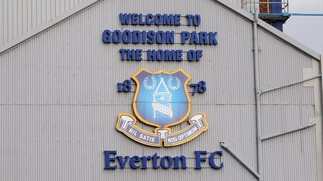 Premier League - Everton eye site to build new ground