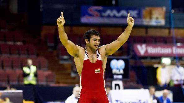 """Interview with Narsingh Yadav: """"Expect 3-4 wrestling medals in Rio Olympics"""""""