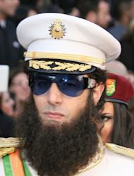 Sacha Baron Cohen's The Dictator not banned from BBC
