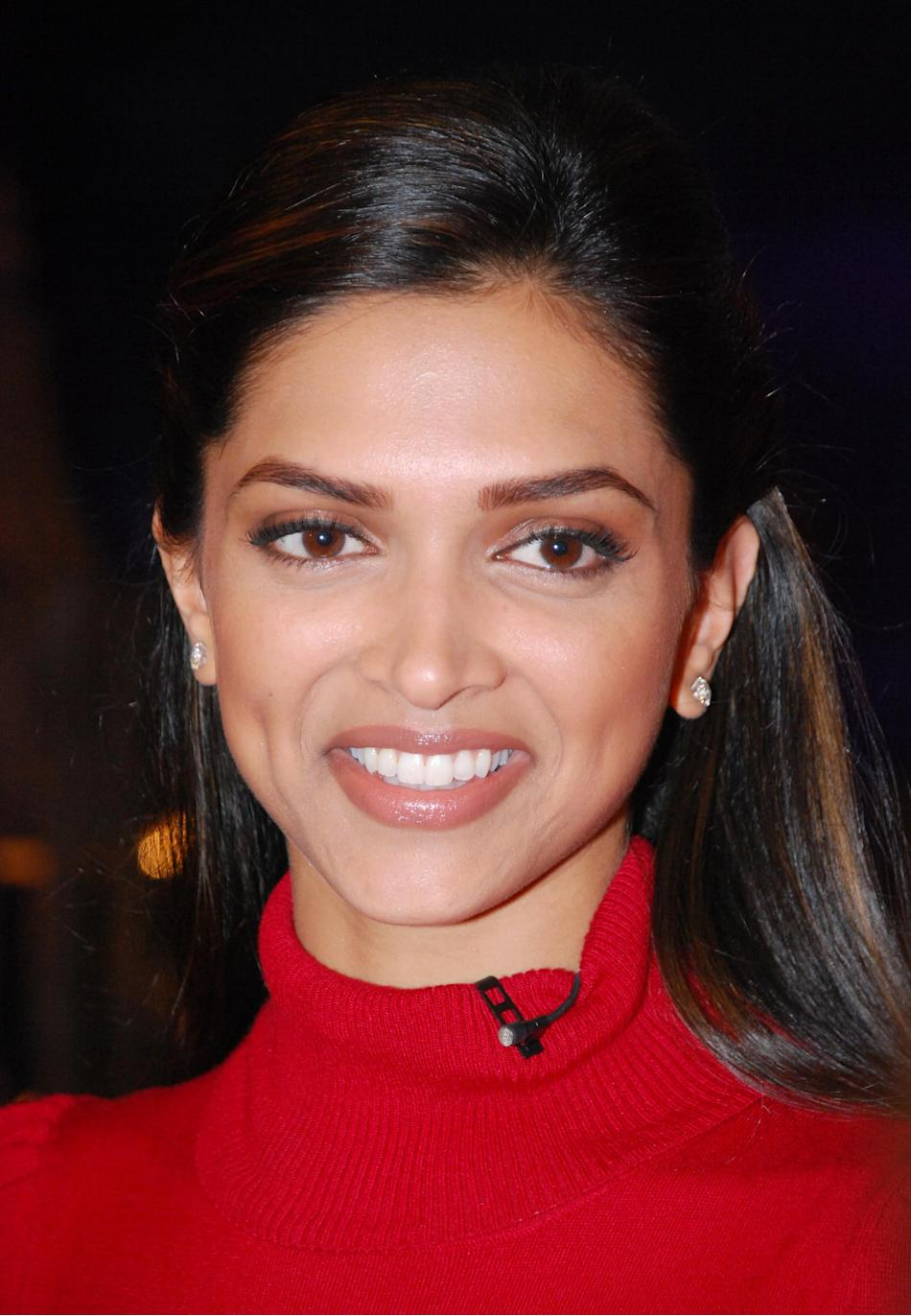The dimpled divas of Bollywood