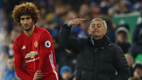 Hot Football Transfer Gossip: West Ham 'target Fellaini', Alexis 'offered 400k a week',