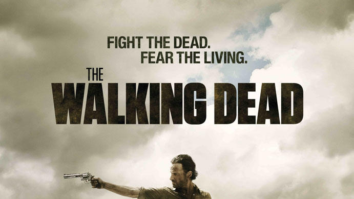 The Walking Dead - Season 3
