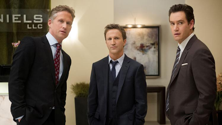 """Franklin & Bash"" - ""Coffee and Cream"""