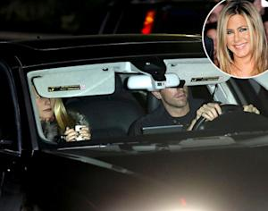 Gwyneth Paltrow Attends Jennifer Aniston's Holiday Party: Brad Pitt's Exes Unite, Picture