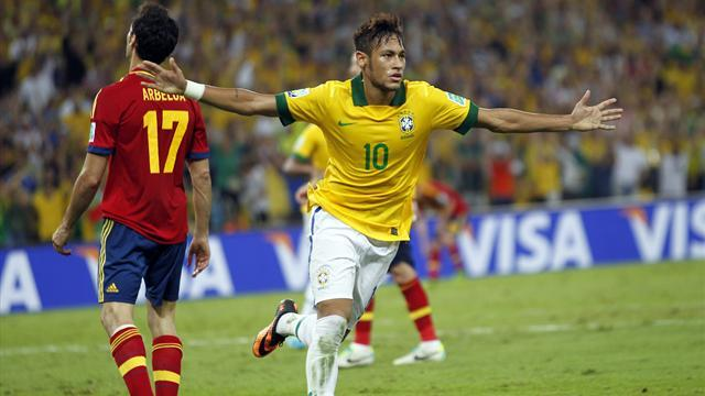 Euro 2020 - Report: Brazil could play in European Championship