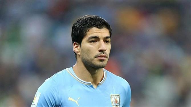 Premier League - Barcelona won't comment on Suarez 'speculation'