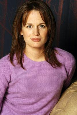 Elizabeth Reaser 'Puccini for Beginners' Portraits - 1/22/2006 2006 Sundance Film Festival