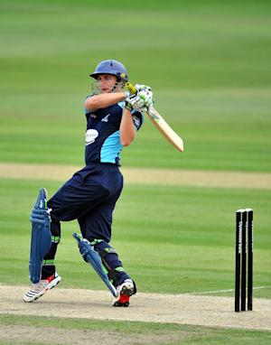 Luke Wright was imperious in Sussex's commanding victory over Kent