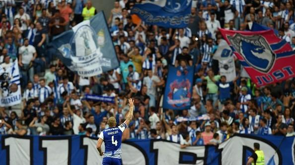 FC Porto request all Champions League clubs to help with migrant crisis in Europe