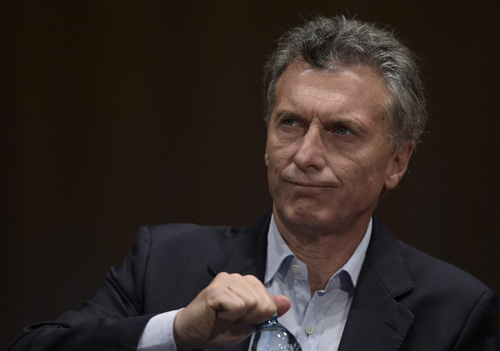 UK, Argentina aim to 'strengthen relations' after election
