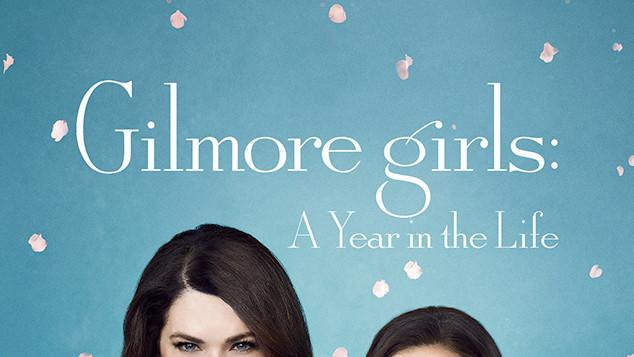 Where Netflix teases Gilmore Girls, the the internet will follow. ❄️ �� �� ☀